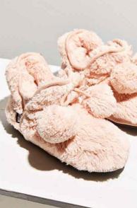 MUK LUKS Furry Amira Slipper, $49 (Urban Outfitters)