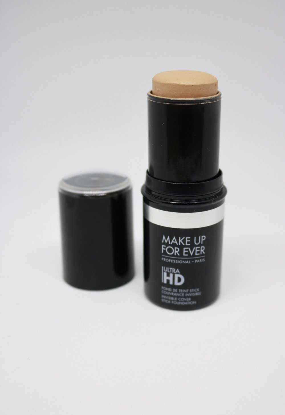make up for ever HD foundation stick canada brittany lauren brittanylaurens