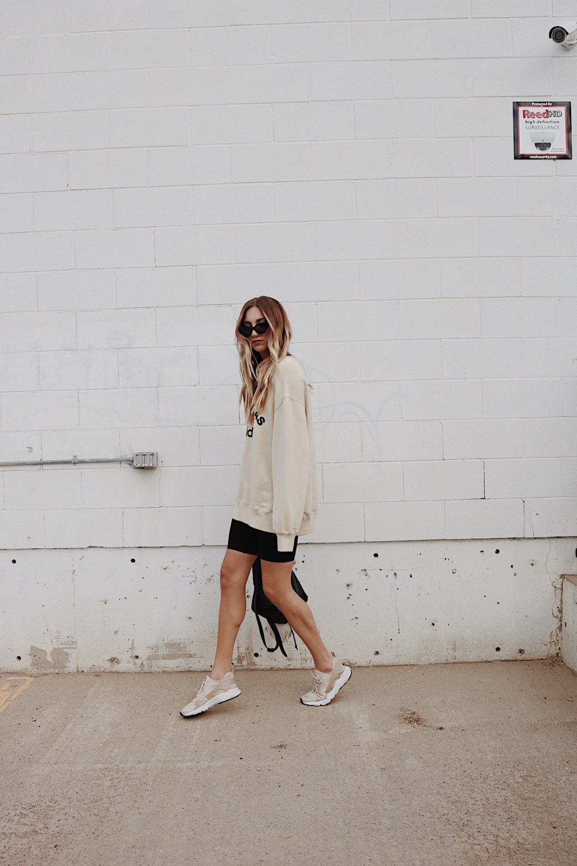 yeezy calabasas adidas brittanylaurens brittany lauren saskatoon canada blogger street style fashion nike