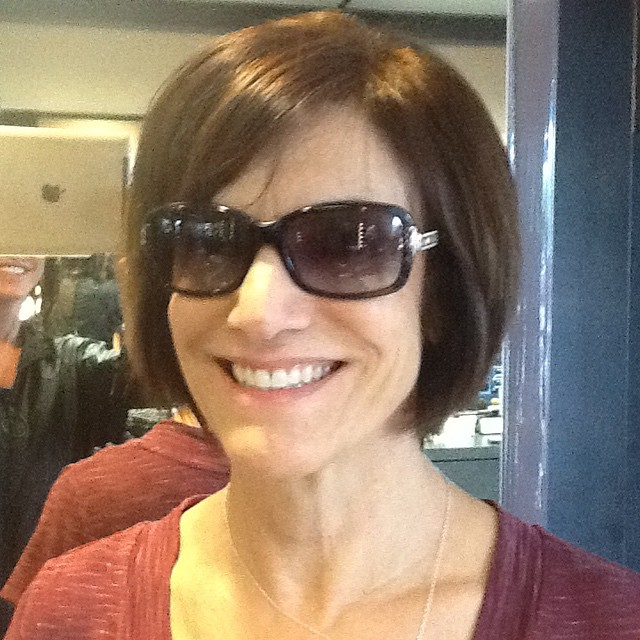 Cool #shorthair cut by Heather