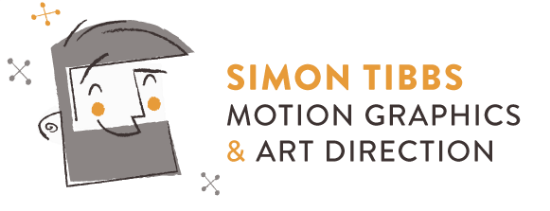 Simon Tibbs Motion Graphics London