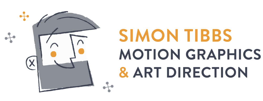 Simon Tibbs | London Motion Graphics and Animation
