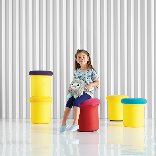 Keilhauer Doko Children's Furniture