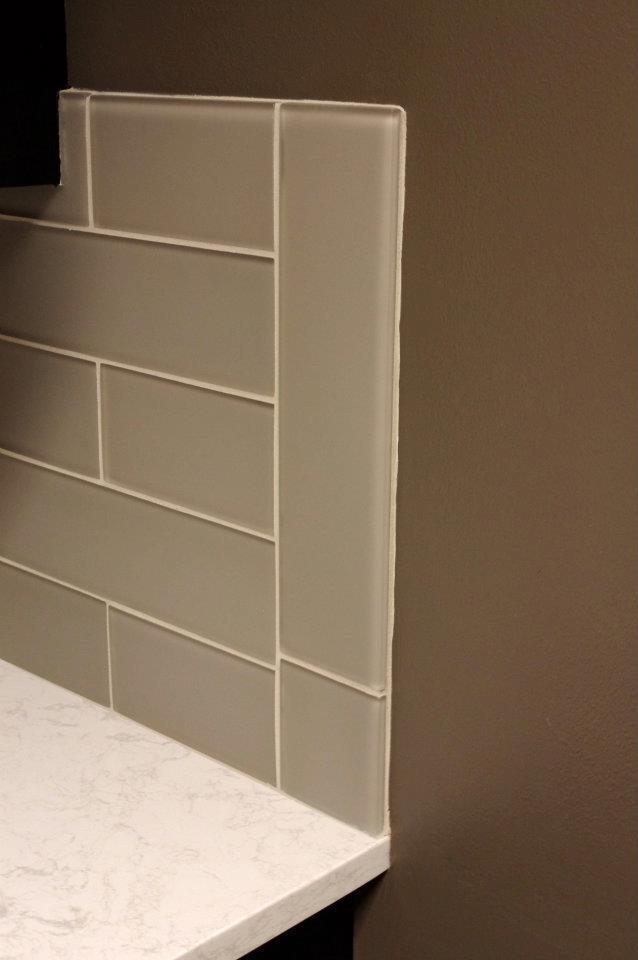Showroom Updates Kitchenette United Floor Covering
