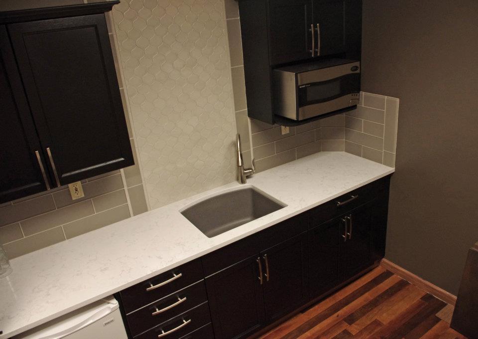 Design spotlight united floor covering for Kitchen floor covering