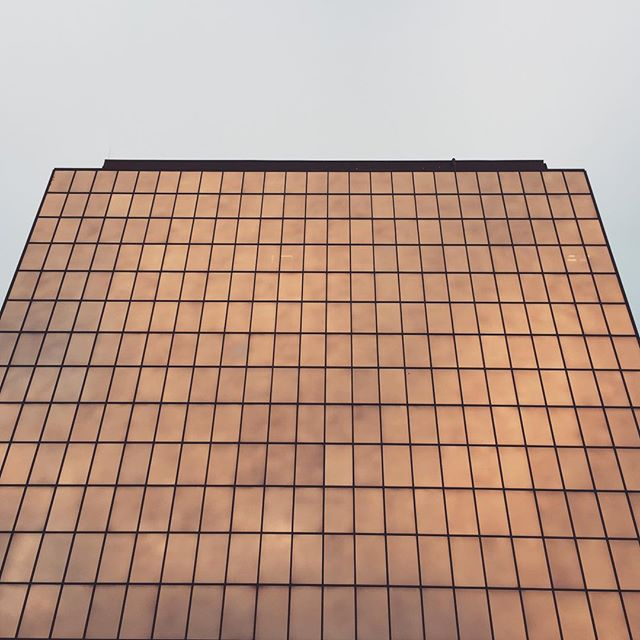 Copper glazing
