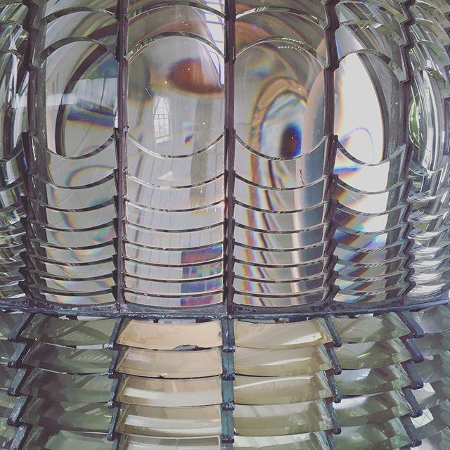 Detail, cast glass.