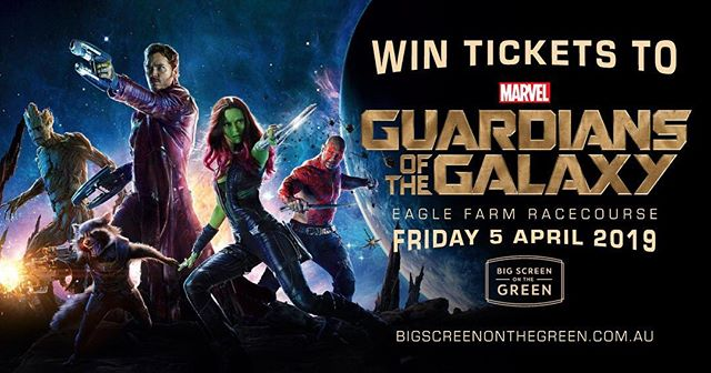⚠️ ⚠️ ATTENTION ⚠️⚠️ ✅ AWESOME TRIVIA PRIZES TO BE WON THIS WEDNESDAY NIGHT 7PM ✅ 🥇🥇 1st place $100 Stables voucher to spend on delicious food & beverages - Yum 🥇🥇 🥈🥈 2nd place - 2x tickets to see Guardians of the Galaxy on the BIG SCREEN at Eagle Farm Racecourse - Awesome 🥈🥈 🏅🏅 Other great prizes to giveaway throughout  the night - Woohooo 🏅🏅 Visit The Stables Craft Bar in Ascot this Wednesday night at 7pm and have a blast playing the worlds least worst pub trivia. Awesome fun, friendly people & delicious food. Prizes & Giveaways every Wednesday. Get you crew together and come join the fun. #stablescraftbar #ascot #quizmeisters #racecourserd #trivia #craftbeer #goodfoodandwine #brisbanefoodie #discoverbrisbane #trivianight #brisbane #brisbaneeats #eaglefarmracecourse #eaglefarm  #eaglefarmracetrack Eagle Farm Racecourse