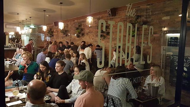❗️❗️TRIVIA TONIGHT 7PM ❗️❗️ ✅ Awesome prizes on offer ✅ Amazing food & beverages ✅Get your crew together for an awesome night of fun with friends & family 😊😊🍷🍺