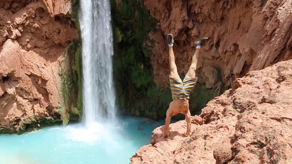 Havasu Falls-Arizona