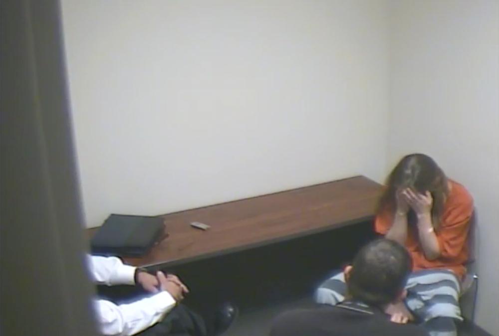 Clara's interrogation