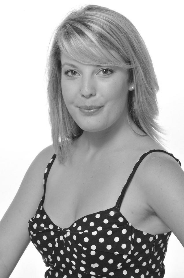 Hannah Gates