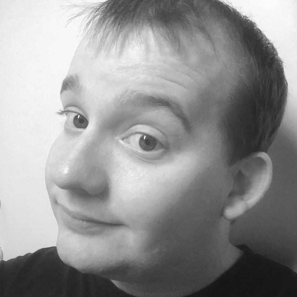 Aaron Evans<br>Assistant Director