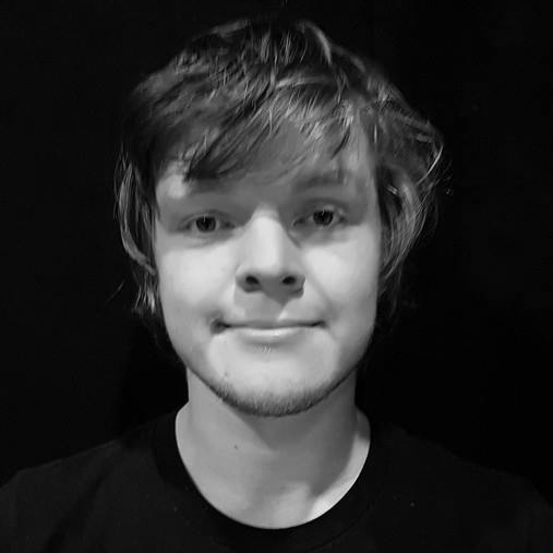 Jacob Olsen <br> Assistant <br> Stage Manager