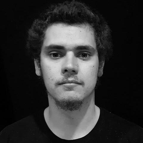 Dan Hallen <br> Assistant <br> Stage Manager