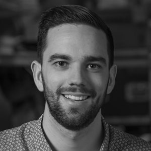 Daniel Anderson - Lighting Designer