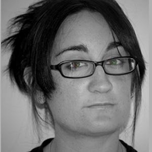 Cassandra Ramsay<br>Creative Producer