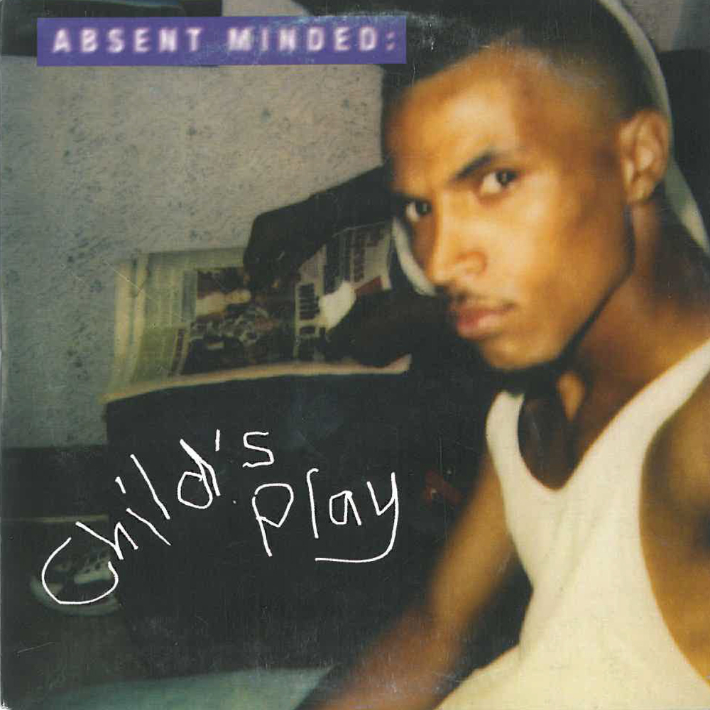 Child's Play - Absent Minded