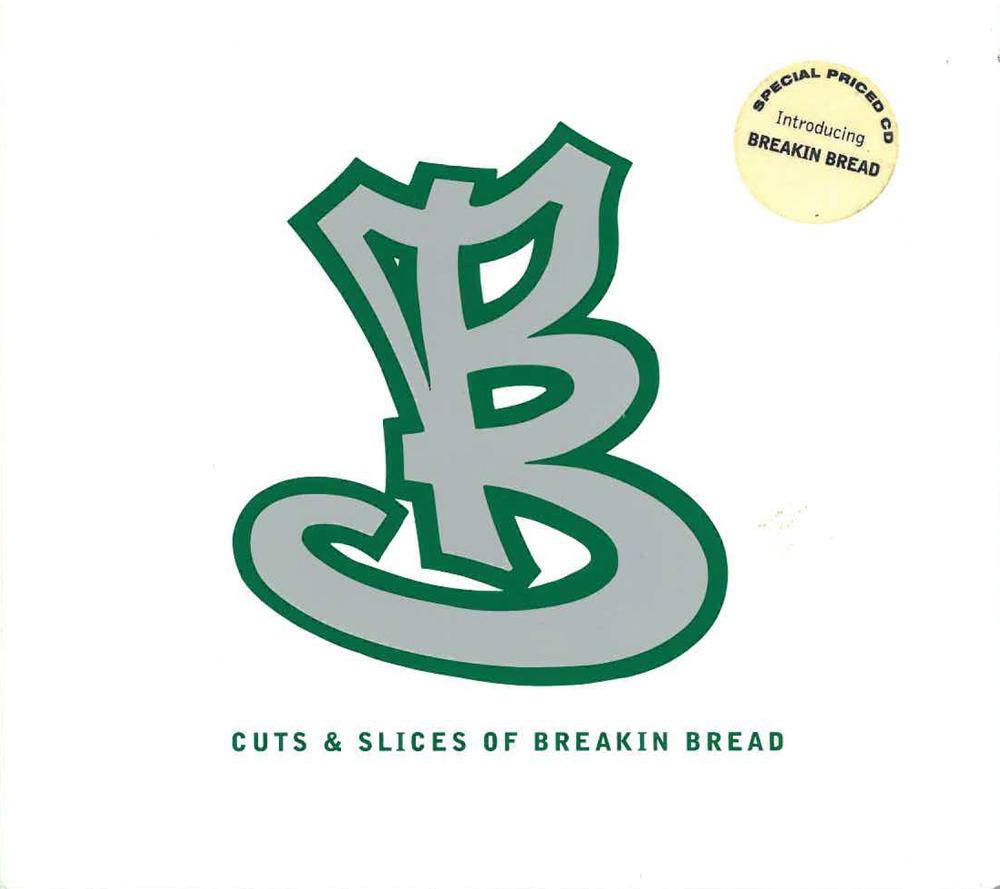 Cuts & Slices of Breakin Bread