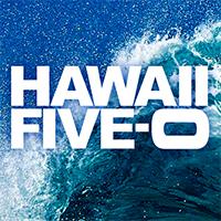 Hawaii 5-0 Bai Ling