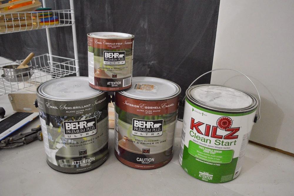 Kilz Paint Paint H1 By Kilz Kilz Interior Paint Inviting Kilz Select Look Satin Paint Primer In