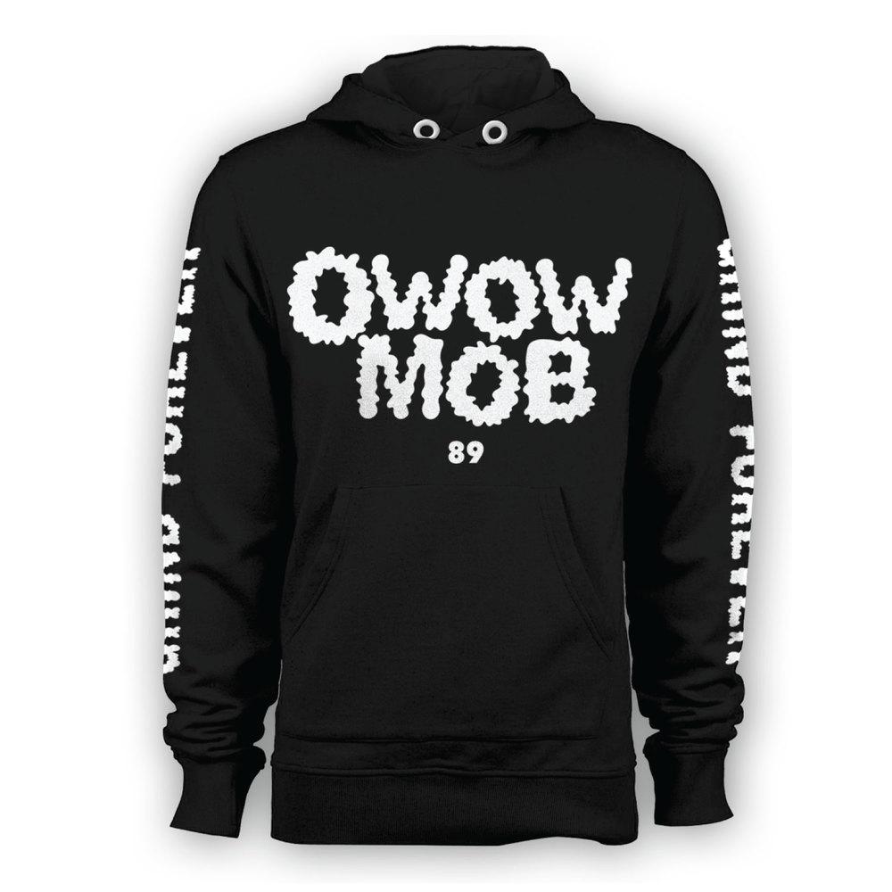 OWOW MOB Hoodie - $40