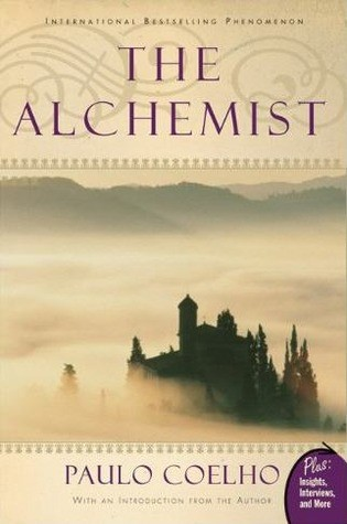 The Alchemist Is Easily In My Top Ten Book List Of All Time This Takes You On An Unimaginable Expedition Through Andalusian Country Side Spain