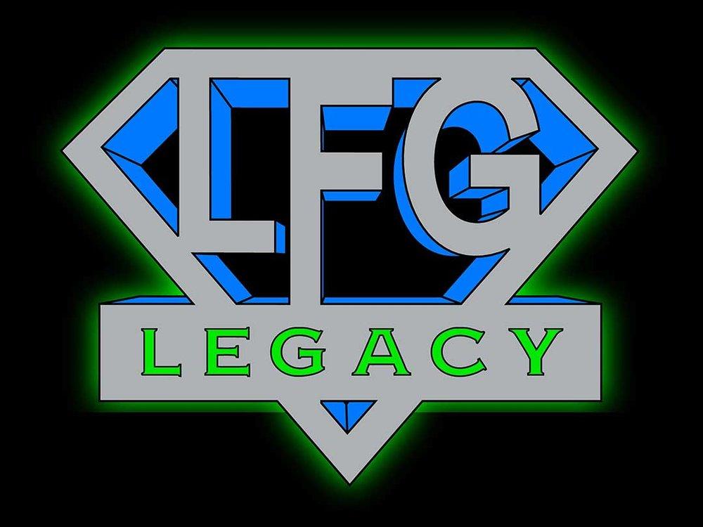 Legacy Fitness Gym