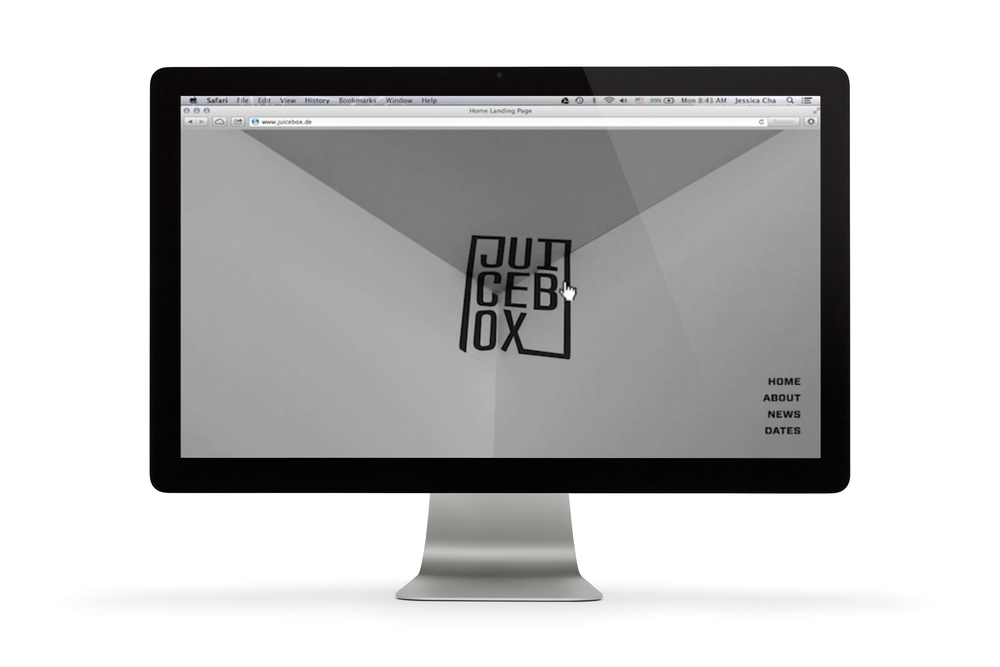 juicebox web splash