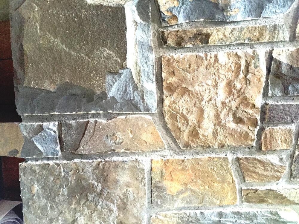Alcove Natural Block