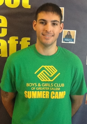 Alex Inangelo Athletic Director - ainangelo@bgcgs.org