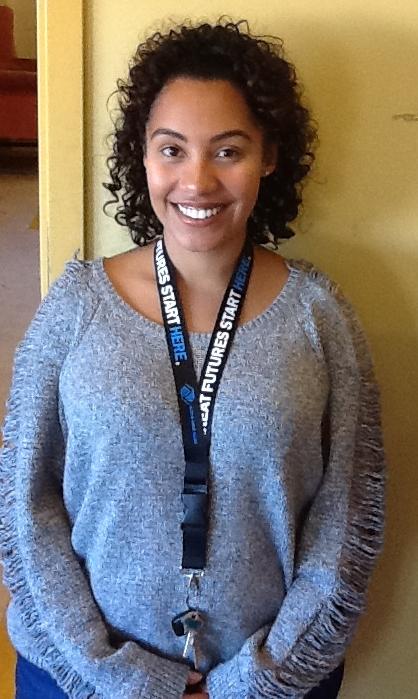 Grace DuranProgram Director - gduran@bgcgs.org