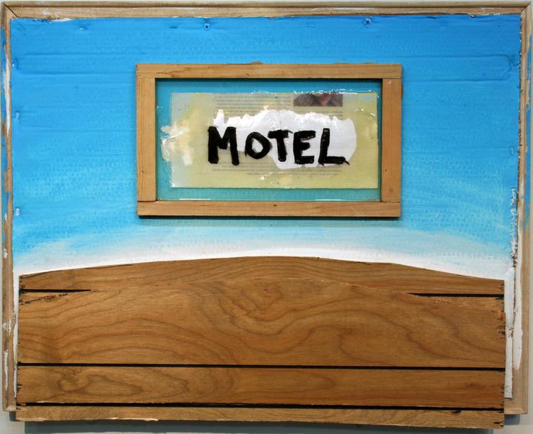 Sandhills Motel