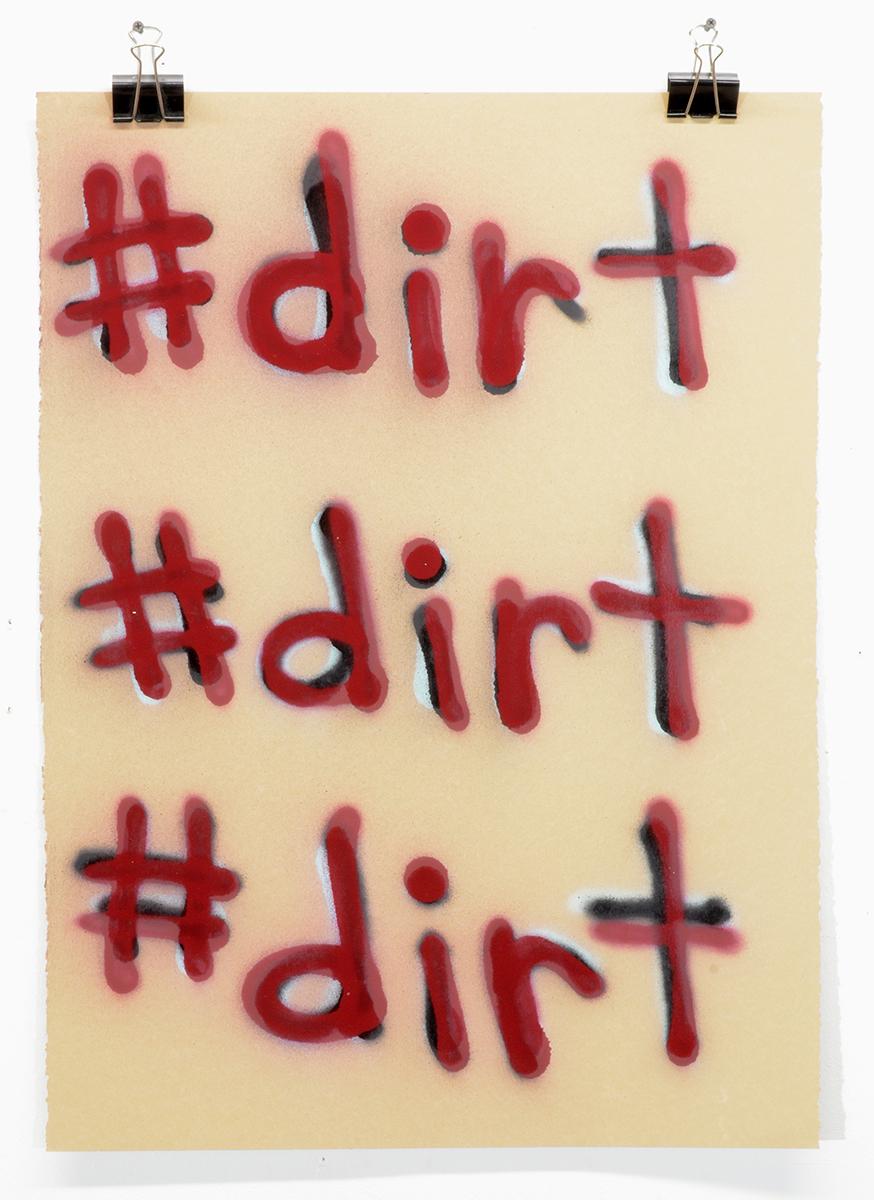 #dirt #dirt #dirt