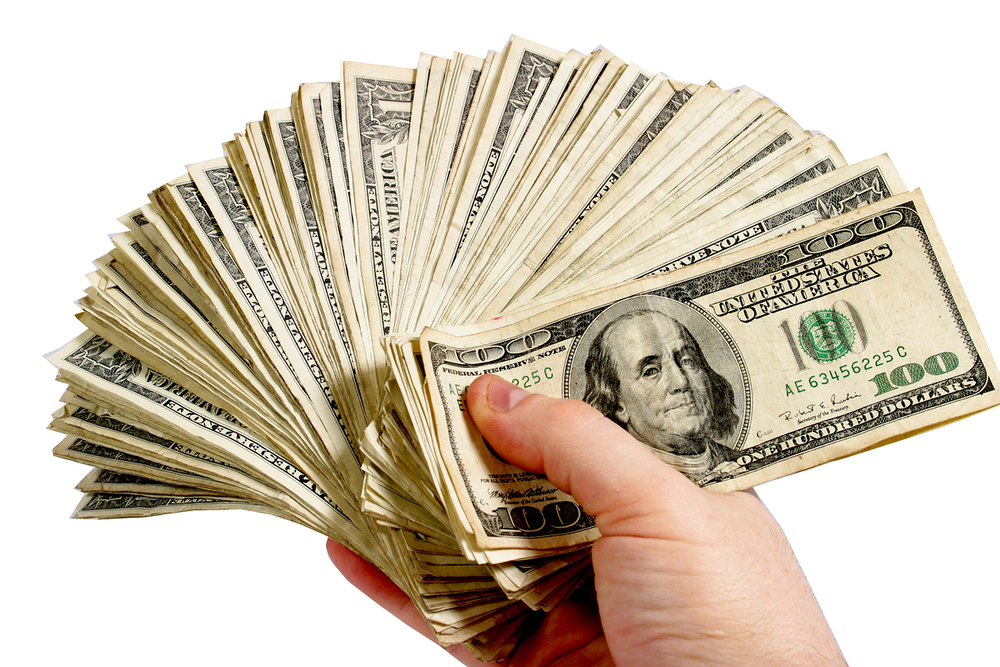 Photo:http://weknowyourdreams.com/image.php?pic=/images/money/money-02.jpg