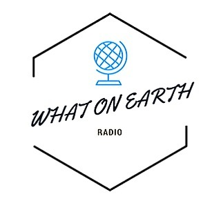 Hey, we're radio famous again! Check us out on WNYU's What On Earth: bit.ly/RRwhatonearth
