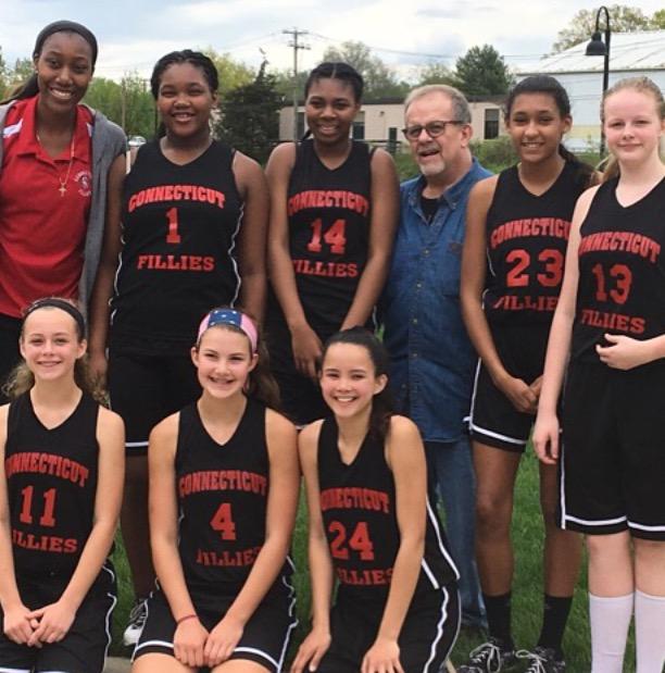 8th Grade Team 2017