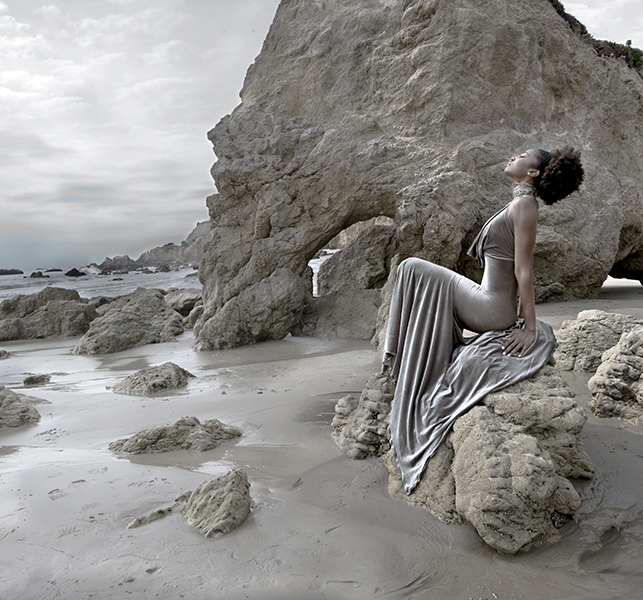 Sea Siren …Do you ever feel a longing for the sea? Your heart is contented by the sound of waves lapping the edges of the earth…and your skin becomes electric in the spray of the ocean mists, mermaid, selkie, dreamer from the depths…