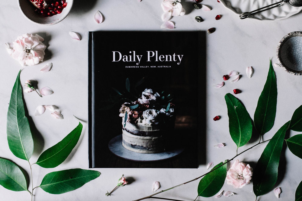 The Daily Plenty Workshop⎜The Botanical Kitchen