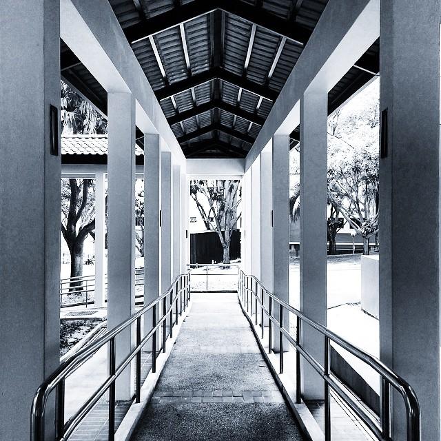 #visualdiary #perspective #vscocam #building