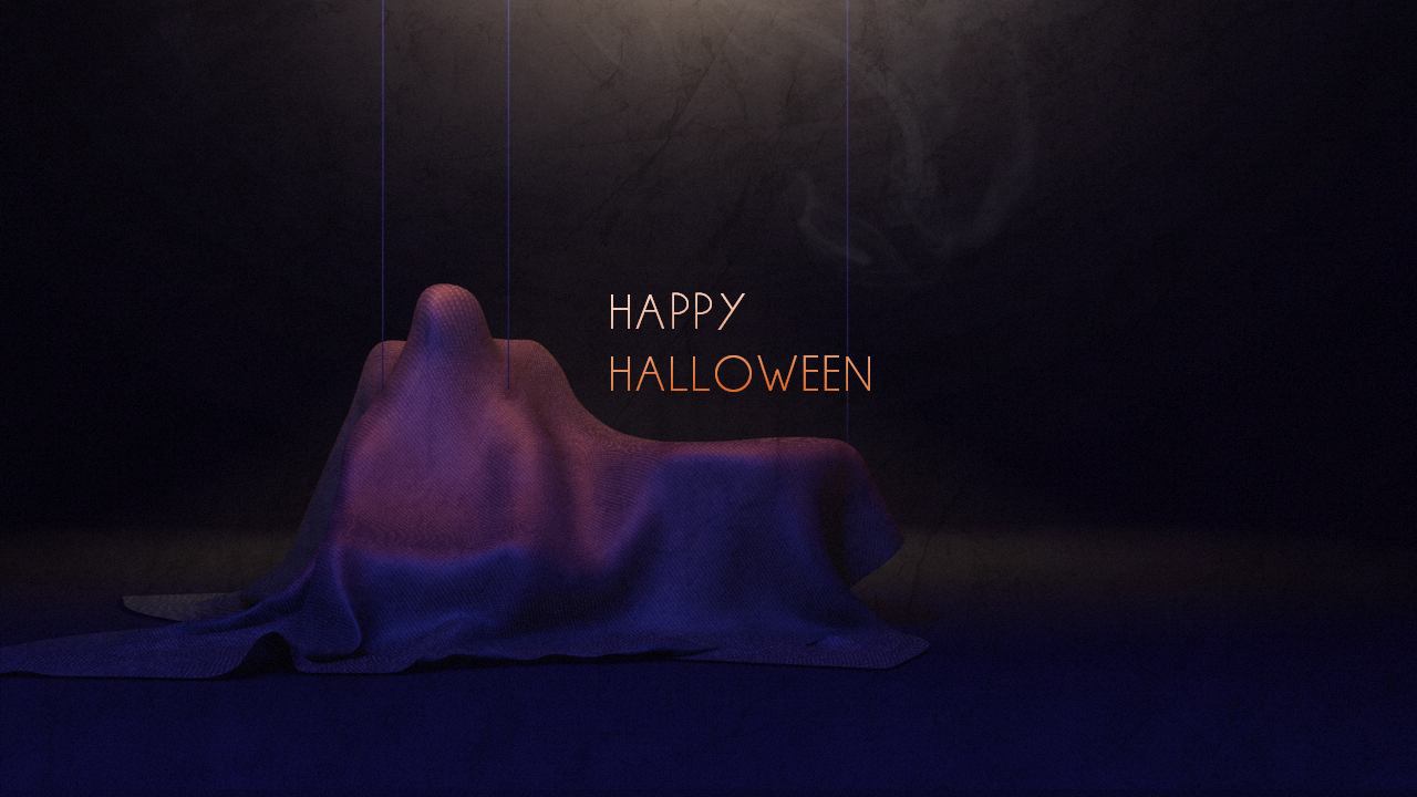 31 Oct 2014 - Happy Halloween!