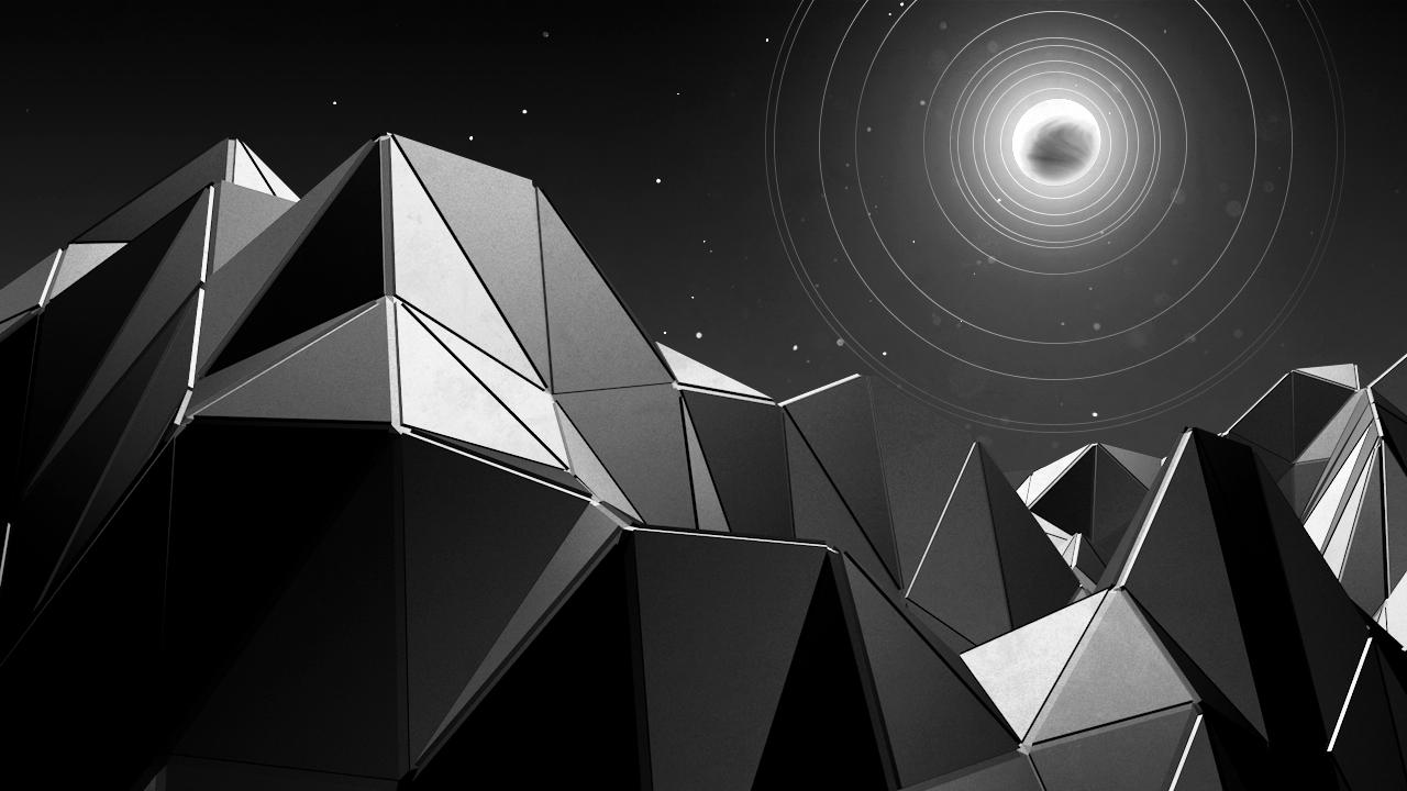 24 April 2014 - Planet Noir