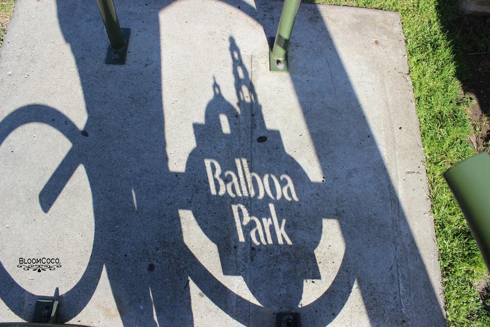 San Diego Balboa Park