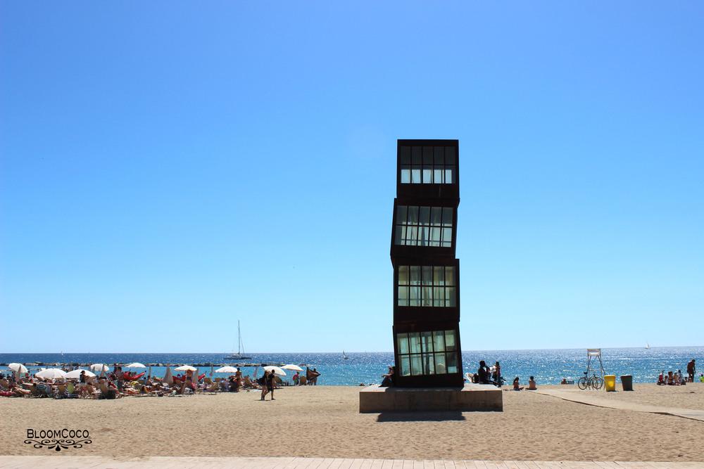 Barceloneta (Barcelona, Spain)