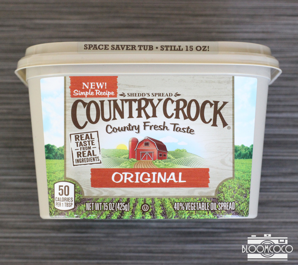 Country Crock Make It Yours