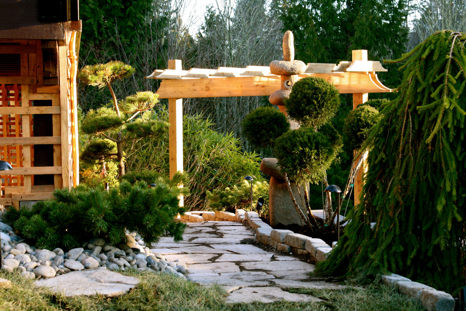 TBO's Green Landscaping Systems