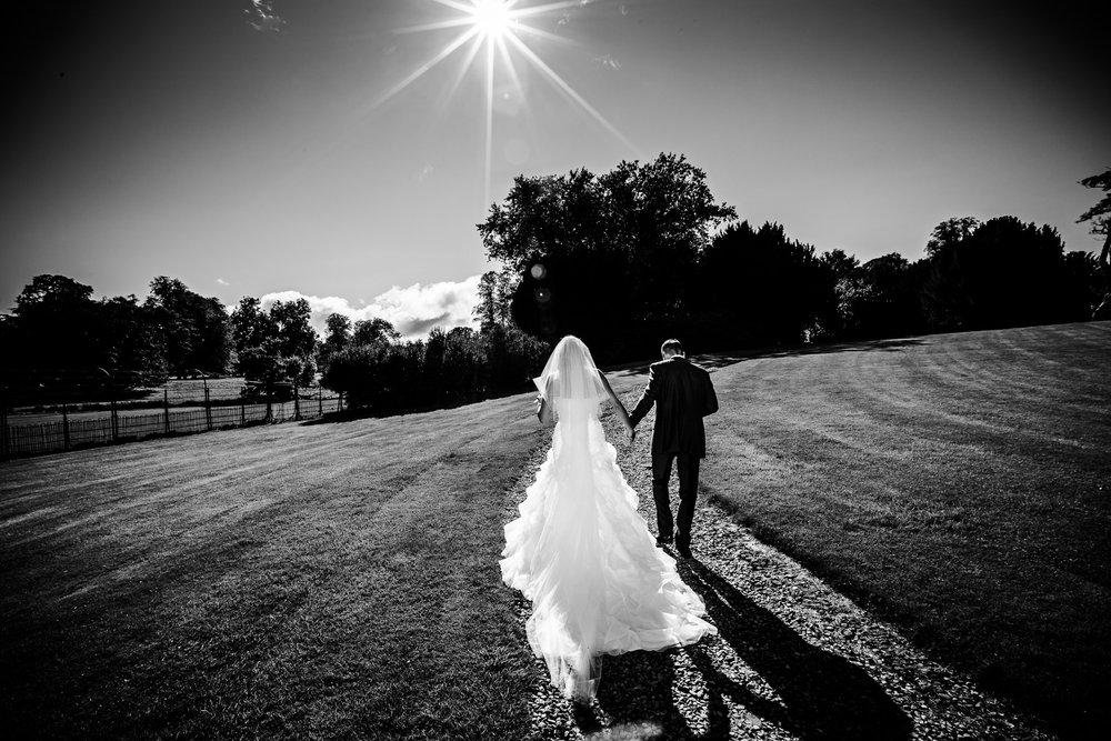 Charlene & Andrew | Swinton Park | Ripon