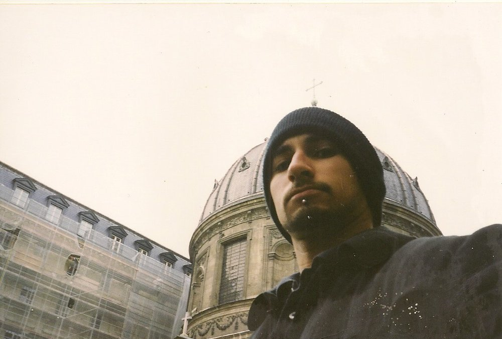 Selfie in France 2000.jpg