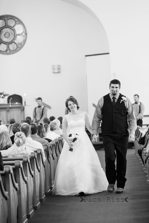Mr. & Mrs. Huhta