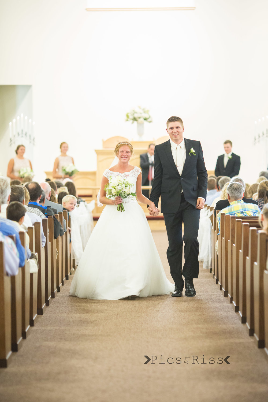 Mr. &Mrs. Ylitalo! :)